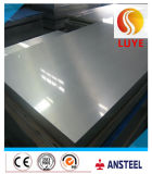 Plaque d'acier inoxydable de qualité (201, 304, 304L, 316, 316L)