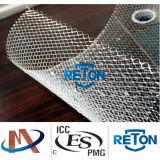 Perle en acier galvanisée plongée chaude d'angle pour le bâtiment de mur