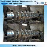 ステンレス鋼の金属の鋳造の部品(使用できるOEM及びODM)