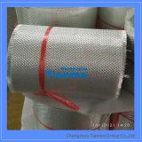 Fibre discontinue tissée très douce en verre de fibre d'E-Glace, tissu 600g de fibre de verre