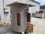 Induktion Melting Furnace mit Aluminum Shell