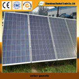 el panel de energía solar 155W con eficacia alta