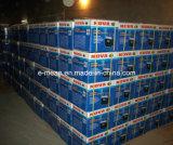 A melhor qualidade 0.5kw-6kw do gerador portátil da gasolina 900