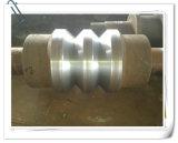 Torno horizontal resistente profesional del CNC de China para los cilindros de torneado (CG61160)