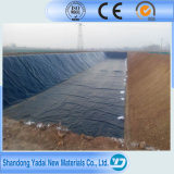 HDPE Geomembrane de 0.6mm/0.8mm/1mm/1.5mm/2m m