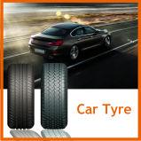 Neumático del vehículo de pasajeros, neumático Semi-Radial del coche