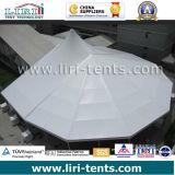 خارجيّ أبيض سقف [هي بك] عرس خيمة لأنّ عمليّة بيع