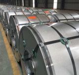 O aço do edifício/Prepainted a bobina de aço revestida galvanizada da bobina PPGI a cor de aço