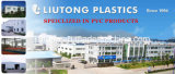 Tubulação plástica padrão e encaixes de ASTM D2665 (UPVC) para a água do dreno de Dwv com certificado do NSF (COTOVELO, T, Y-EE, SOQUETE etc.)