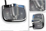 Indicatore luminoso di portello benvenuto dell'automobile LED di alta qualità 2015