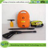 Портативный инструмент чистки электрического автомобиля