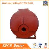 Gerador de vapor Diesel do petróleo pesado Using a fábrica industrial