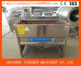 Poulet utilisé par restaurant d'aliments de préparation rapide faisant frire la friteuse Zyd-1500 de pression de machine