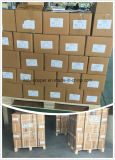 ISO9001 de verklaarde Messing Gesmede Mannelijke Contactdoos van het Eind van de Compressie (AV7004)