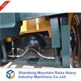 Diesel 4WD 3.5 Tonne aller Gelände-Gabelstapler mit verschiedenem Zubehör
