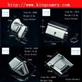 Chiusura del pattino della serratura del metallo della serratura della lega del lucchetto della chiusura del sacchetto della serratura di combinazione della serratura dei bagagli della serratura della cassa della serratura della pressa della serratura di girata della serratura del sacchetto della serratura della borsa