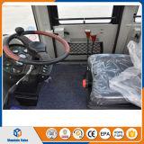 Nuovo caricatore Zl 16 della rotella di stato della Cina con la benna della pala