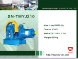 Höhenruder-Bewegungszugkraft-Maschine (SN-TMYJ210)