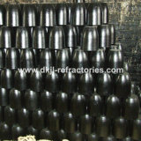 Cadinho da grafita da venda da fábrica para o metal de derretimento