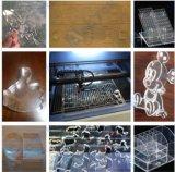 Machine de gravure de découpage de laser de commande numérique par ordinateur de taille de laser d'Acctek Akj1325