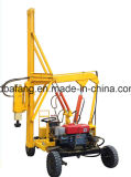 Гидровлическая машина штабелевки усовика водителя кучи молотка для установки усовика хайвея