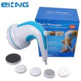 Massager práctico aprobado de las celulitis de la innovación del cuerpo de RoHS del CE