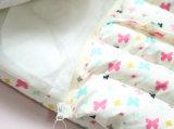 Manteau imprimé pour fille à fleurs pour enfants Vêtements d'hiver
