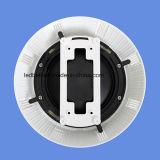 lâmpada montada da associação dos TERMAS da parede 24W superfície plástica
