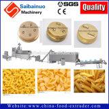 De Machine van de Verwerking van de Machine van de Deegbereiding van de macaroni