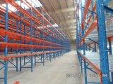 Tormento selectivo de la paleta del almacenaje resistente del almacén