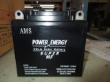 12V9ah gedichtete wartungsfreies Leitungskabel-saure Solarbatterie