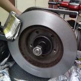 Selbstauto-Bremsen-Platte für Audi/VW 8e0615601p/895615601A/8e0615601b