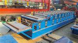 828-840 roulis de Double couche formant la machine Xdl