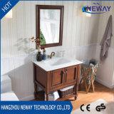 Chinese Simple Antique Wholesale Bathroom Furniture Vanities