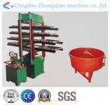 Maquinaria Vulcanizing da borracha da imprensa da telha de borracha da boa qualidade