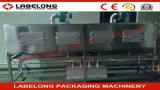 Machine à étiquettes de qualité de chemise automatique neuve d'extension