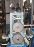 A máquina acessória do cabo de fio parte o comprimento Counter&#160 da Duplo-Roda;