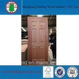 Fertigung-Großverkauf-natürliches Furnier-Blatt Doorskin
