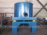 Separatore centrifugo elaborare minerale per l'oro della roccia, oro alluvionale