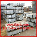 Placa de aço carbono (A36 SS400 ST37 St38 Q235 Q235B)
