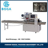 Économiseur de courant multifonction Clean Steel Ball Pouch Packaging Machine Fabricant