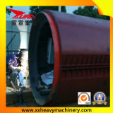 1650mm持ち上げられたアーチ形にされたトンネルのボーリング機械