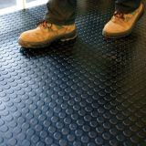 最上質のレジ係の版のスリップ防止Arabesquiticのゴム製床のマット