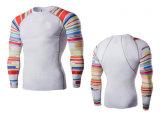 جديدة 2016 حارّ عمليّة بيع محترفة صنع وفقا لطلب الزّبون لا لون حد مريحة طويلة كم قميص جار