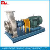 Gute Qualitätshorizontale säurebeständige zentrifugale elektrische Wasser-Pumpe