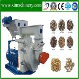 Aves de corral, máquina de la prensa de la pelotilla de la alimentación del animal acuático