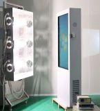 Visualización de LED a todo color al aire libre de las caras dobles P5