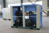 Cercar/dirigir o compressor de ar conduzido do parafuso