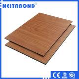 Marque Neitabond Acm Aluminum Compsite Panel avec Factory Price