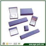 Boîte à bijoux en forme de bijoux en plastique de combinaison